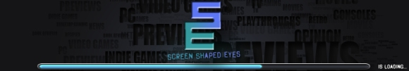 Website - ScreenShapedEyes