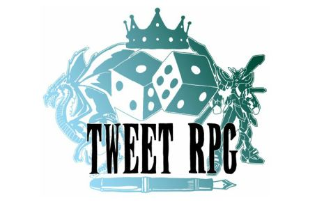 tweet rpg logo